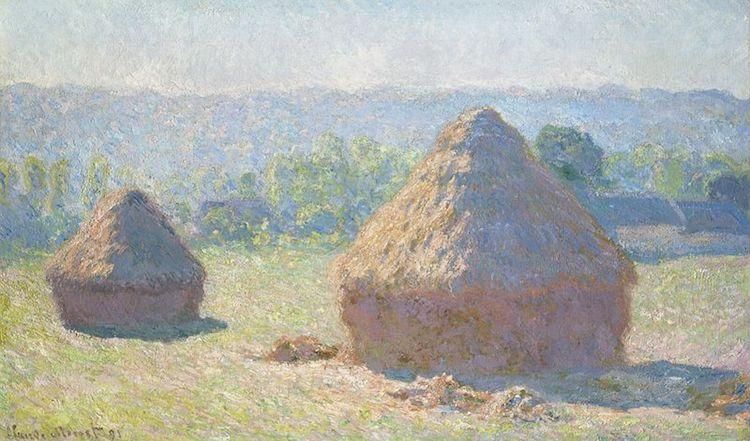 Impressionism History
