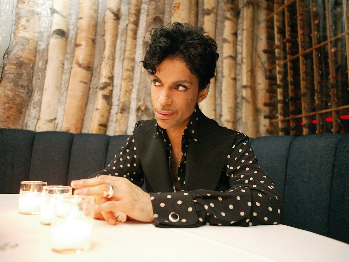 Afshin Shahidi photos of prince