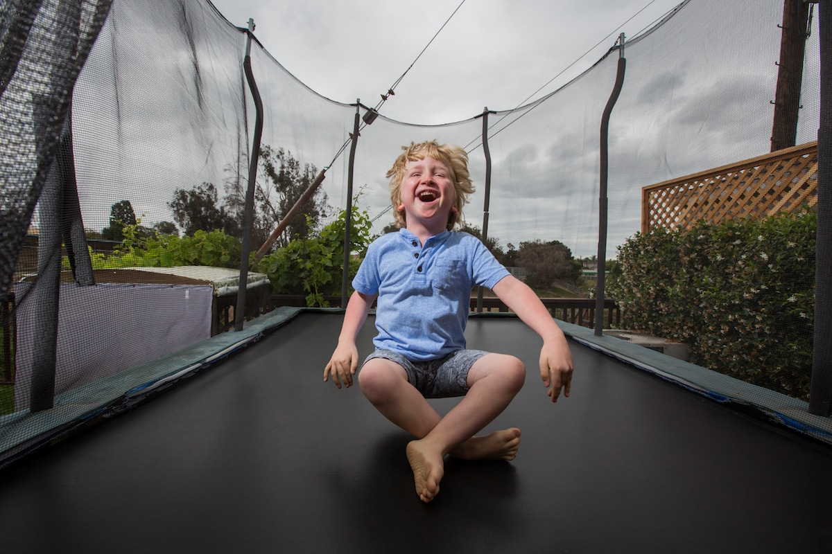 An Ordinary Day: Kids with Rare Genetic Conditions by Karen Haberberg