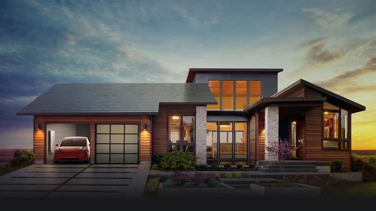 top tech innovations 2017 tesla solar roof