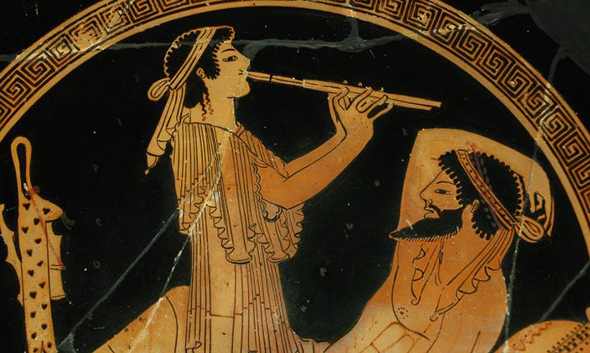 Learn constantly...: Ancient Greek music: now we finally ...
