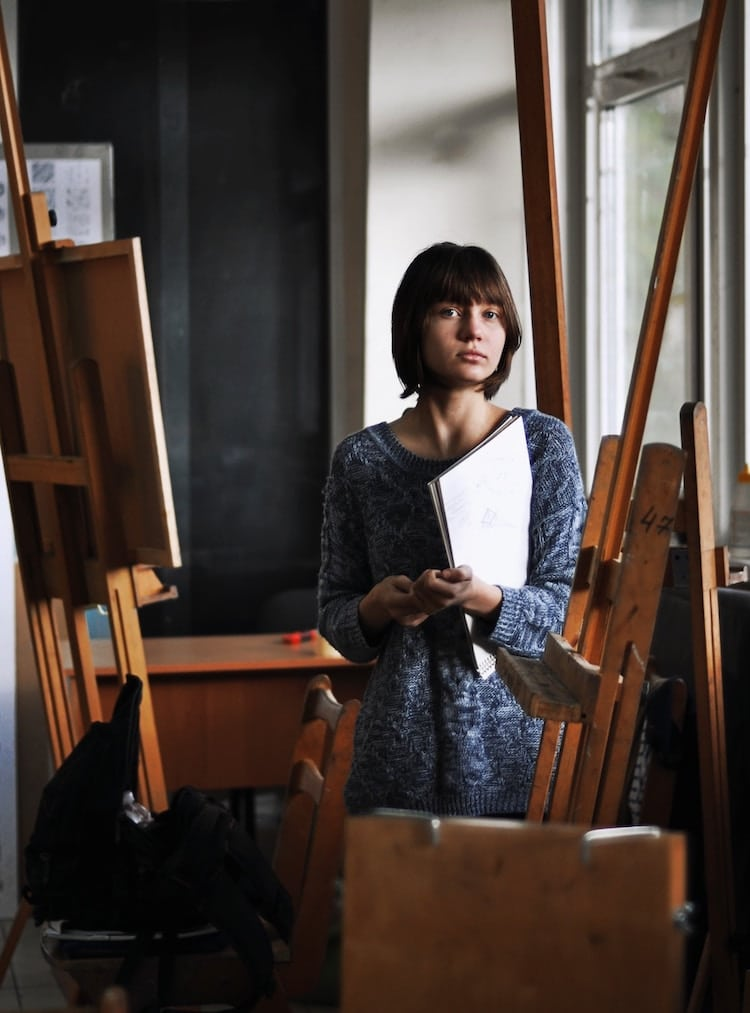 how to successfully complete an art commission