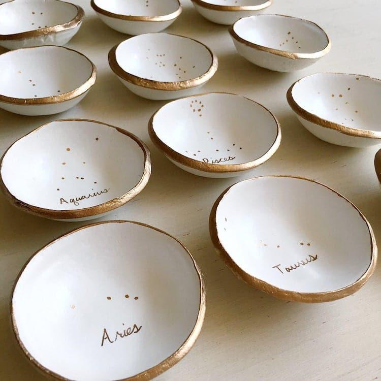 Minimalist Ring Dish
