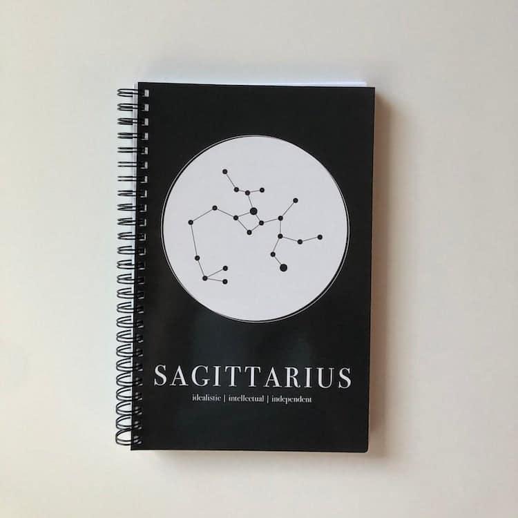 Astrology Notebook