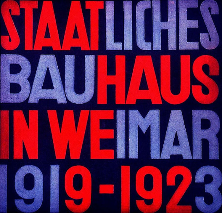 what is the bauhaus movement the history of bauhaus art