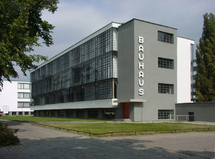 Bauhaus Art Bauhaus Design Bauhaus Architecture What is Bauhaus What is the Bauhaus Movement