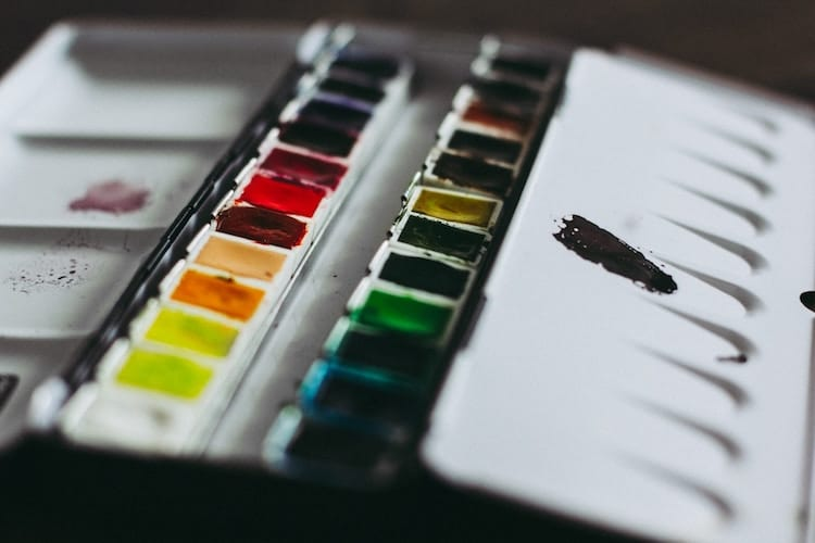 13 Best Watercolor Paint Sets Both Beginners And Professional Artists Will Love Dr Wong