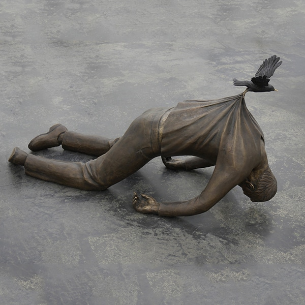 What Is Installation Art History And Top Art Installations - 17 creative sculptures around world