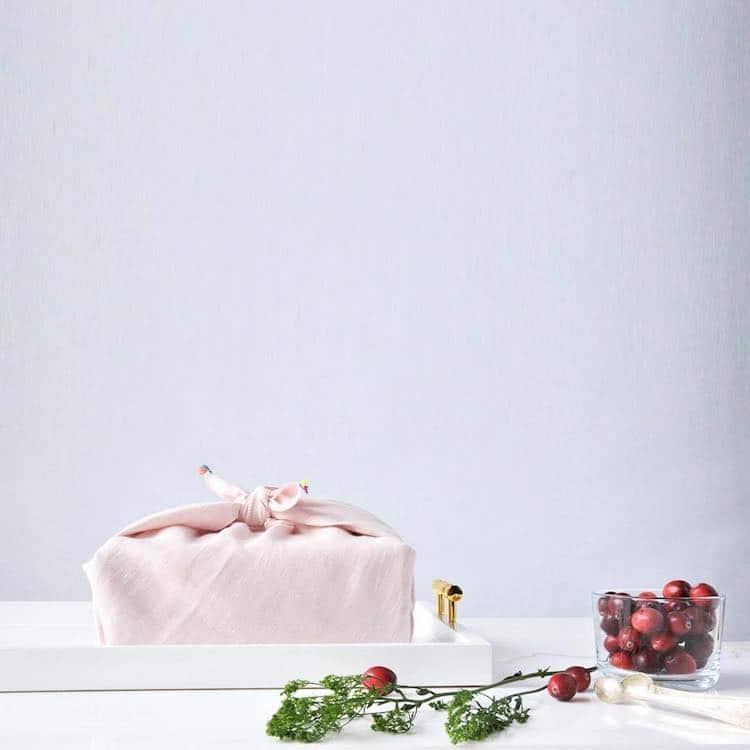 Fabric Gift Wrap Furoshiki Coth