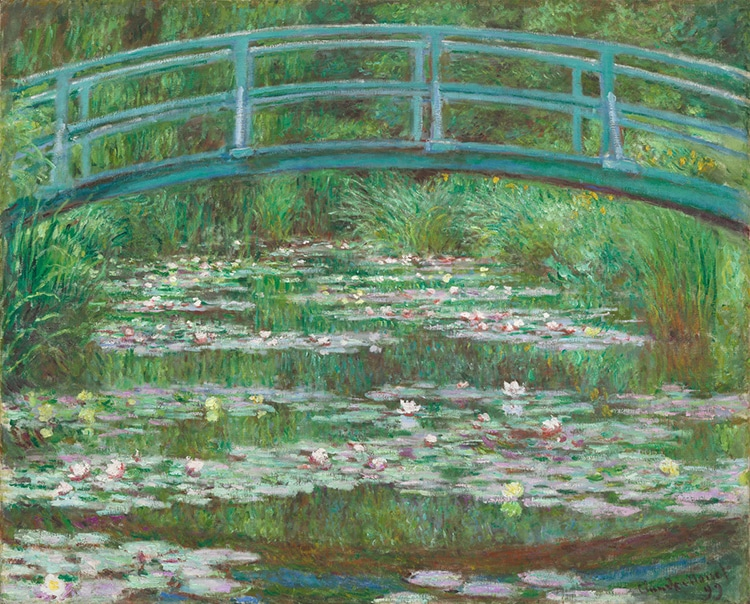 Free Images of Works of Art by the National Gallery of Art