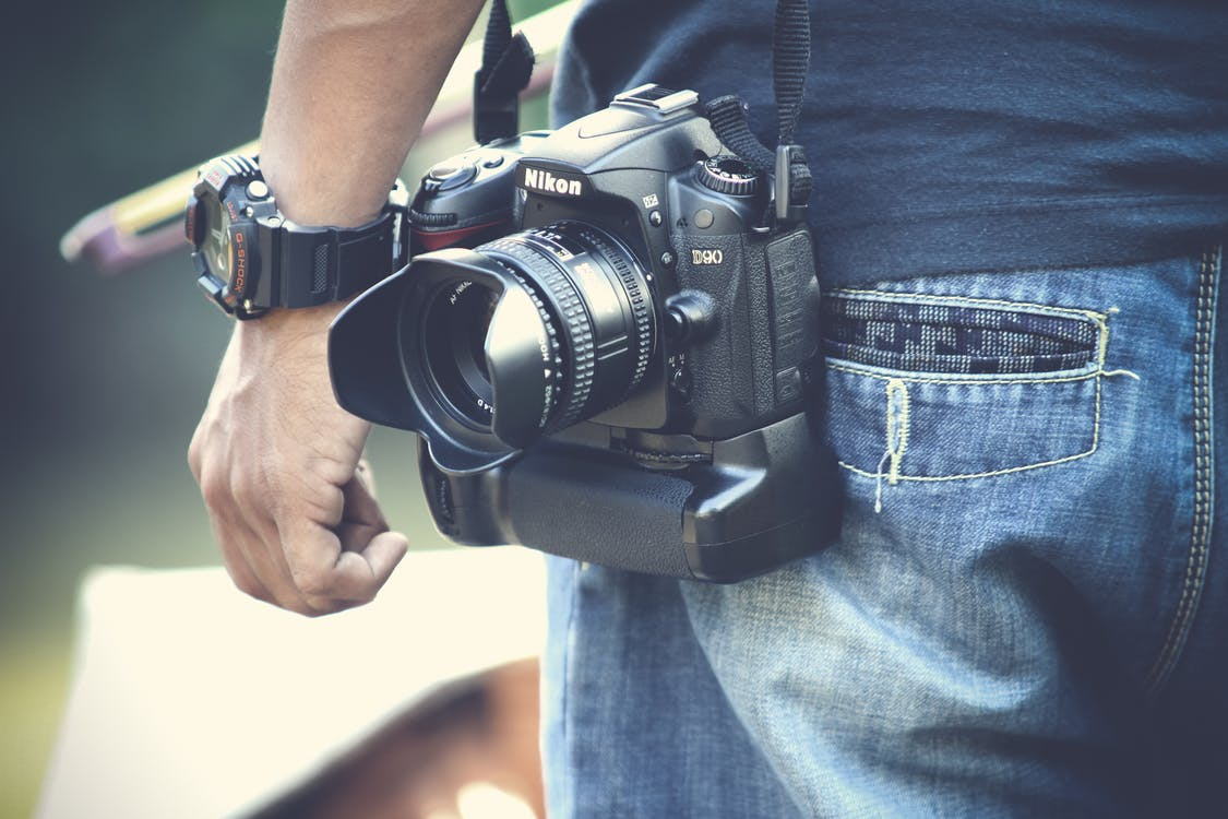 Free Photography Courses