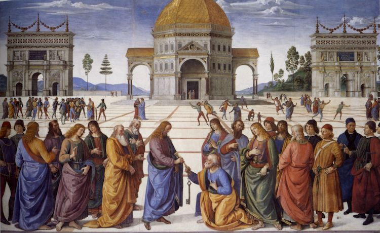 Italian Renaissance Art Definition High Renaissance Art Characteristics