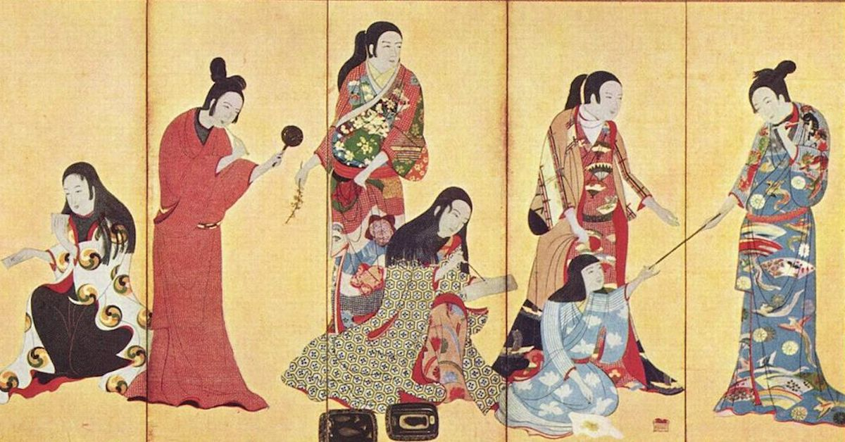 5f00ee554 What is a Kimono? The History of the Traditional Kimono