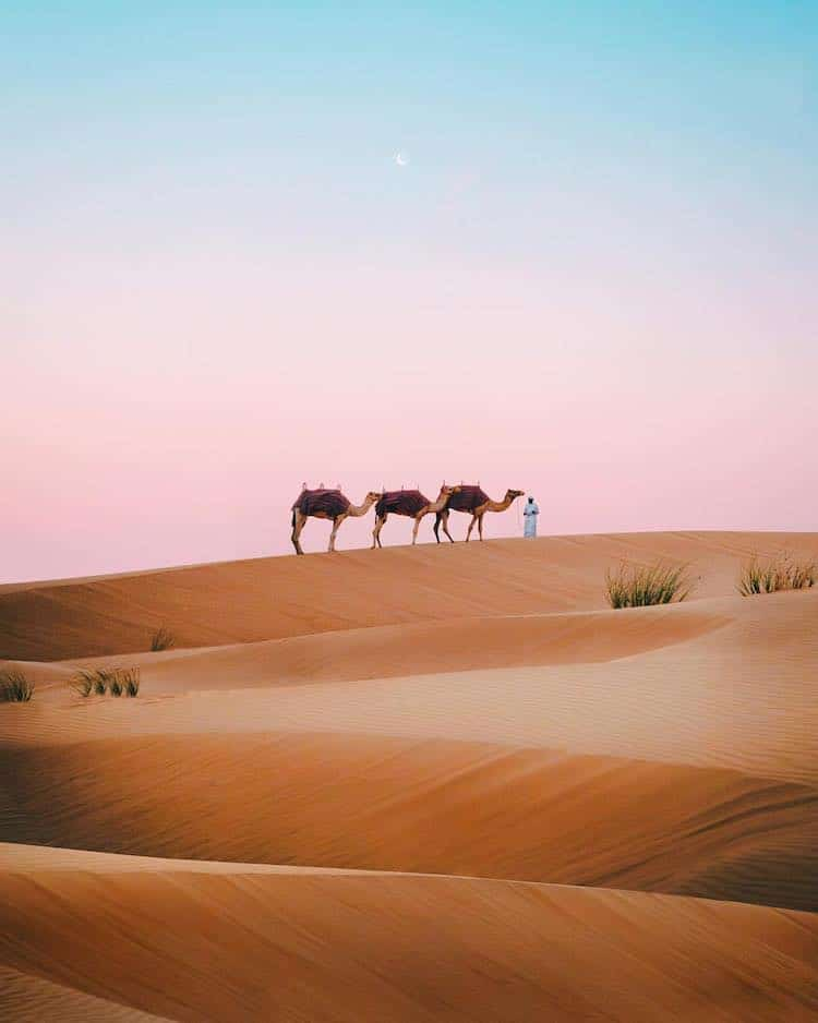 Jordan Hammond Travel Photography