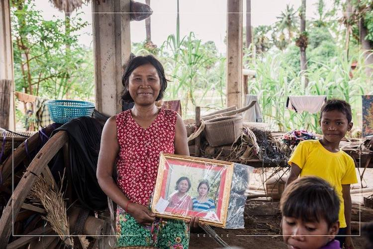 photography charity in rural cambodia