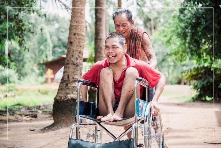 Cambodia non profit