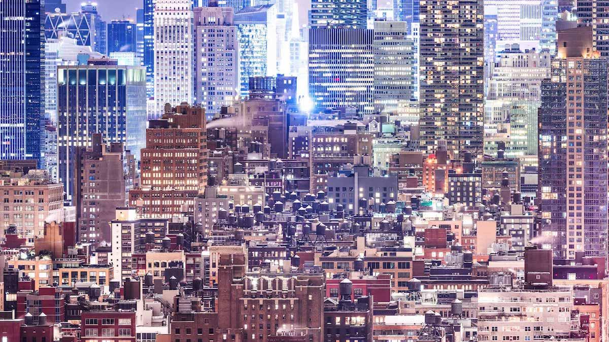 VAST Photos New York
