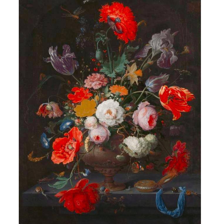 Rijksmuseum Online Archive