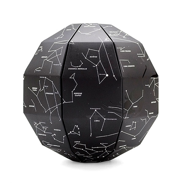 Science Gifts DIY Star Globe