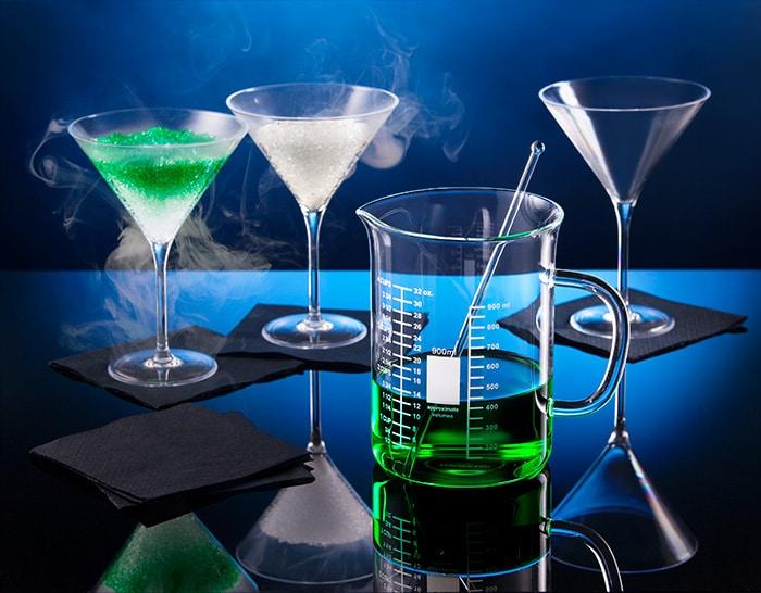 Science Gifts Lab Beaker Mugs