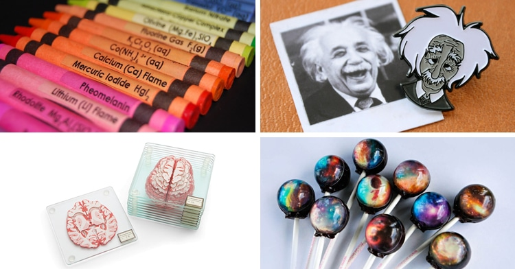 Science Gifts for Adults
