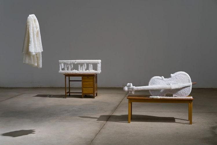 Sigalit Landau contemporary art