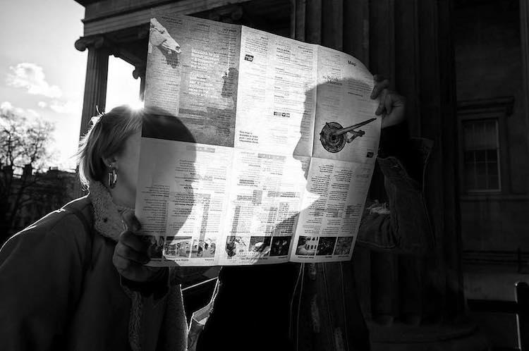 international street photographers