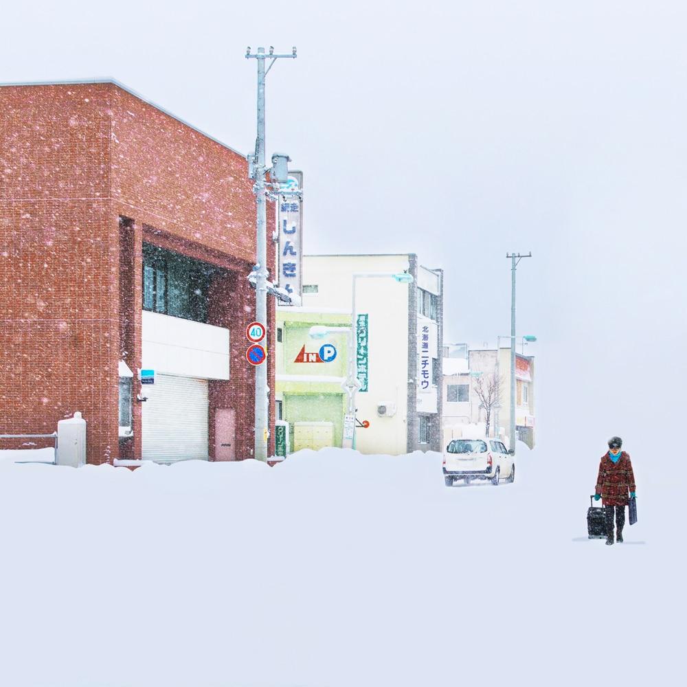 photos of hokkaido
