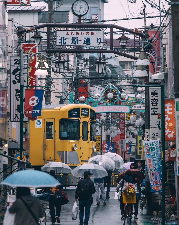Tokyo photographs