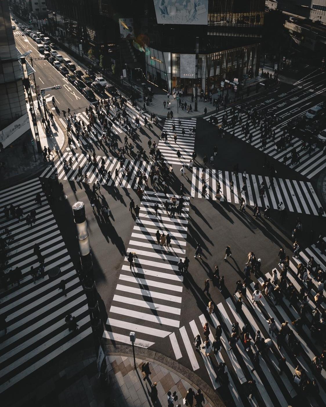 culture in Tokyo