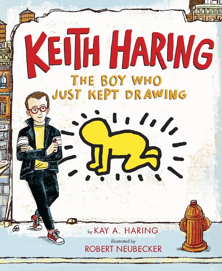 Art Children's Books
