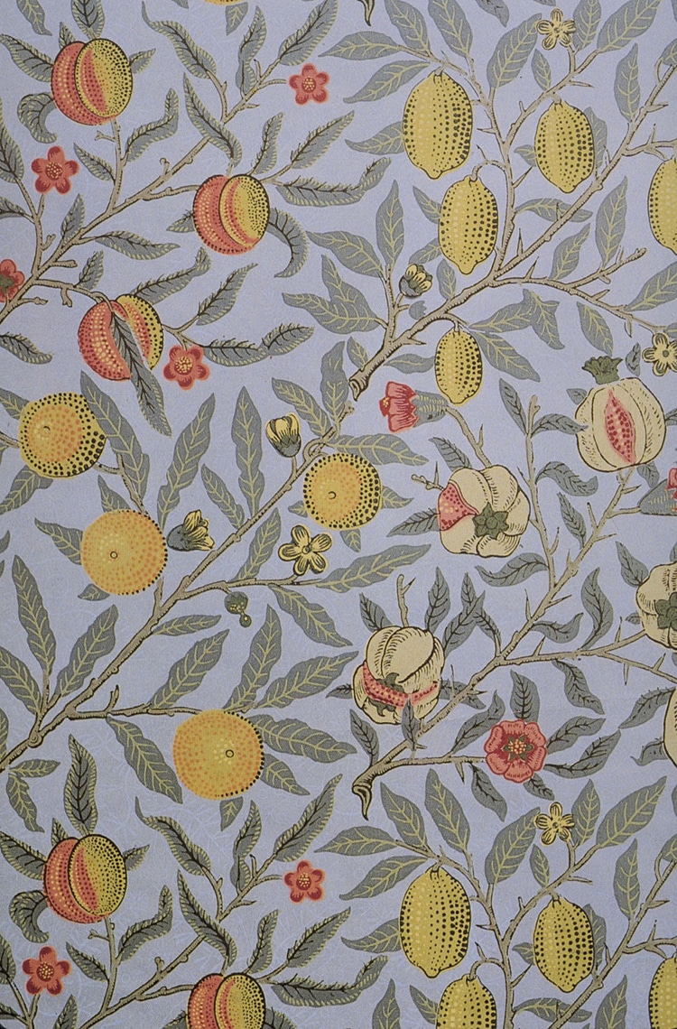 The Arts and Crafts Movement and William Morris
