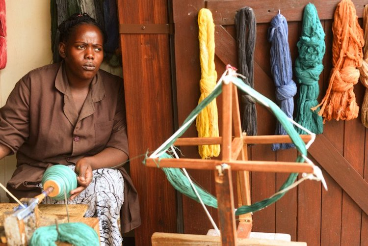 ba van sise photos of tanzania