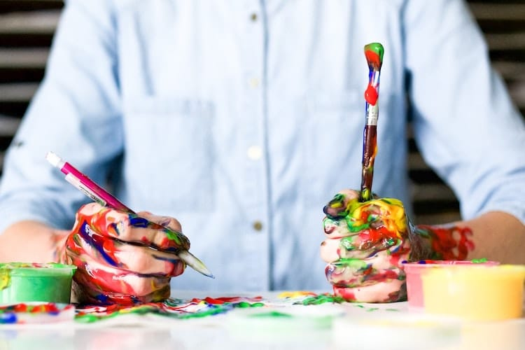 Creative Art Classes Online