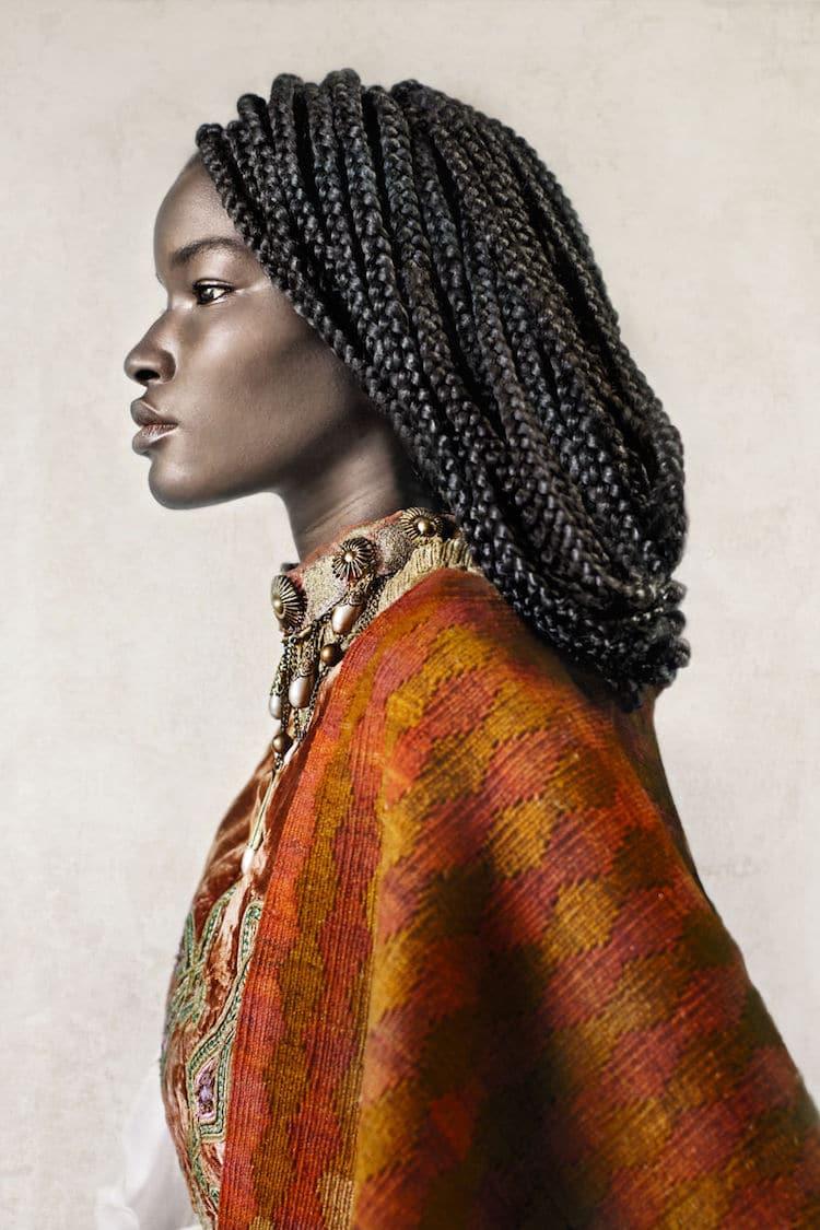 Dagmar Van Weeghel portrait photographer
