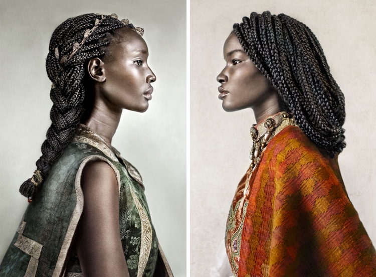 Diaspora - Reconsidering African In the West by Dagmar Van Weeghel