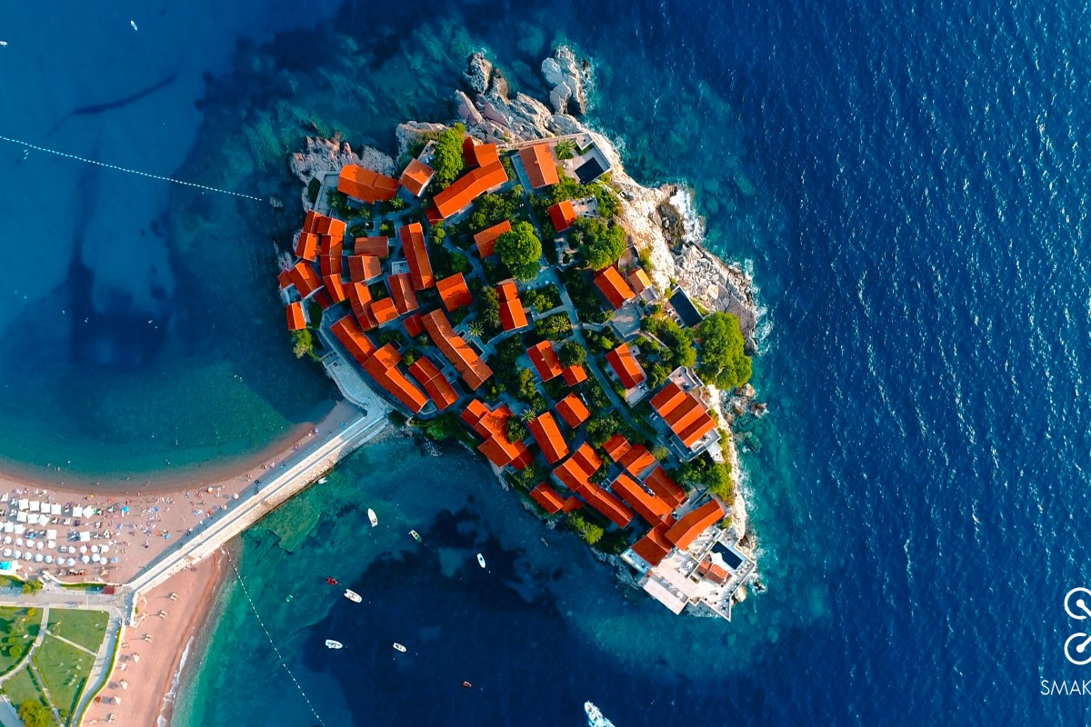 Dronestagram - Best Drone Photographer