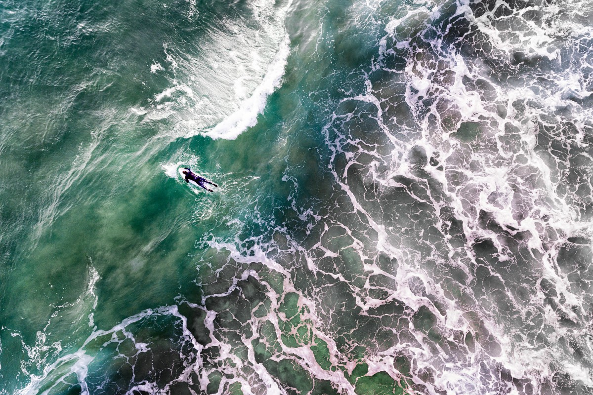 top drone photos