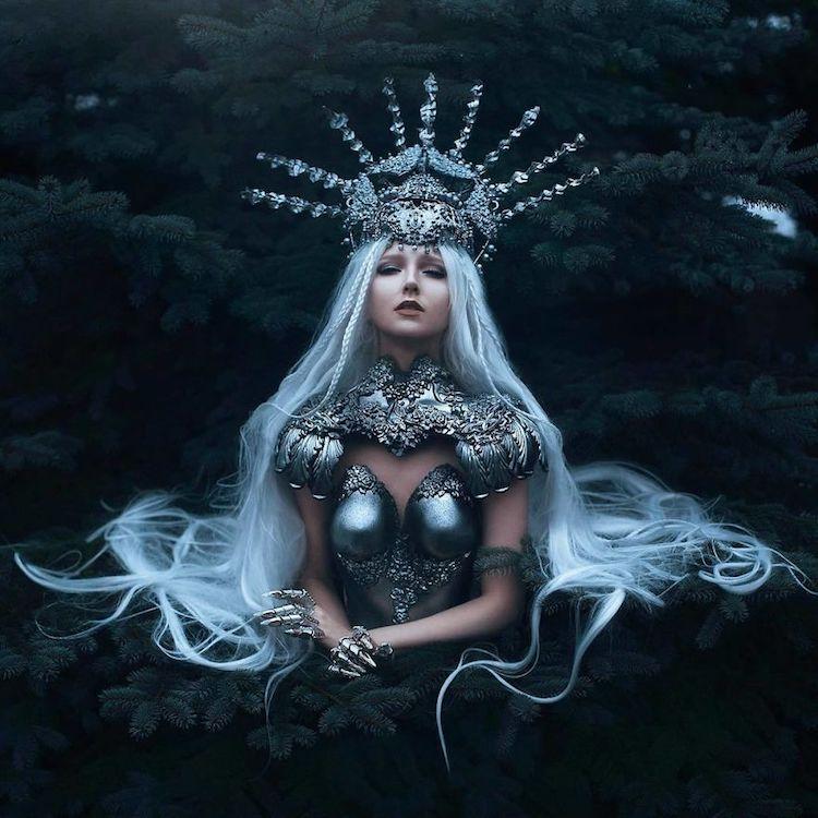 Fantasy Photography by Bella Kotak