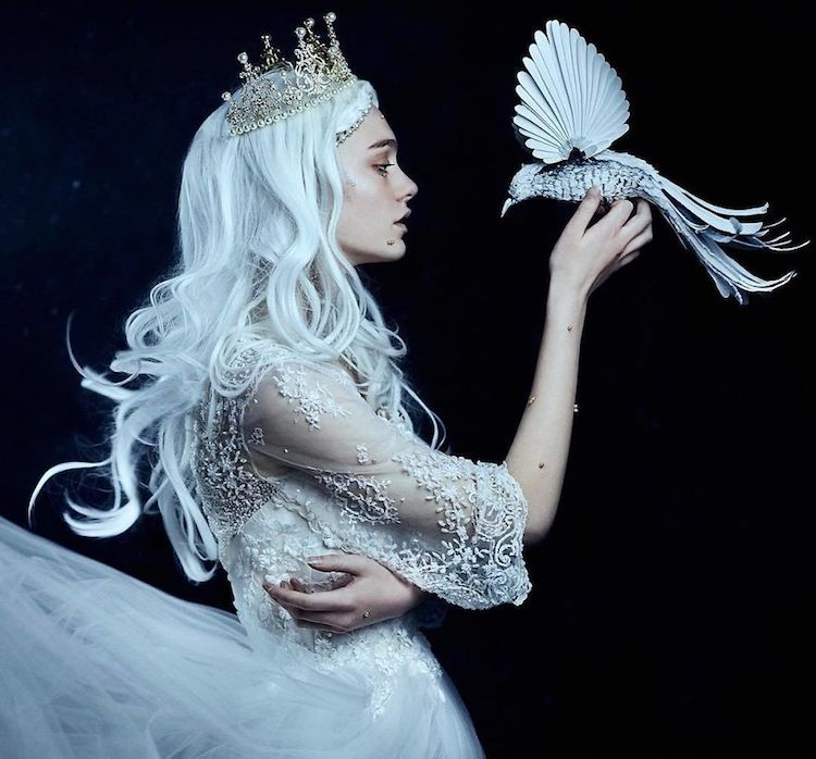 Fantasy Photography by Bella Kotak