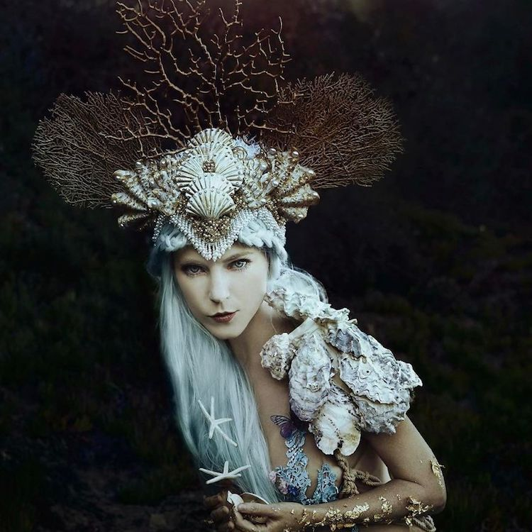Fairytale Photography by Bella Kotak