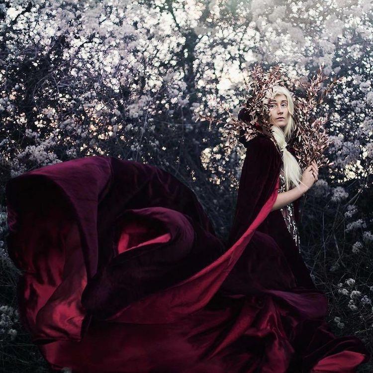 Fairytale Photography by Bella Kotak