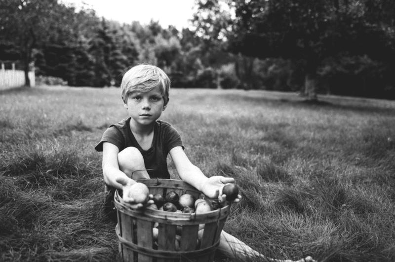 Family Photos Childhood Memories Elizabeth Sallee Bauer