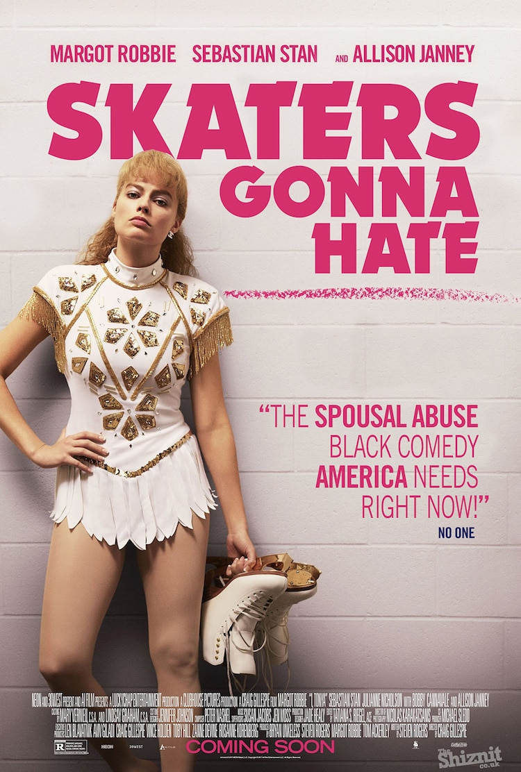 posters movie oscar honest movies nominated truth funny film films poster told tonya uproxx feature were reimagined might these theshiznit