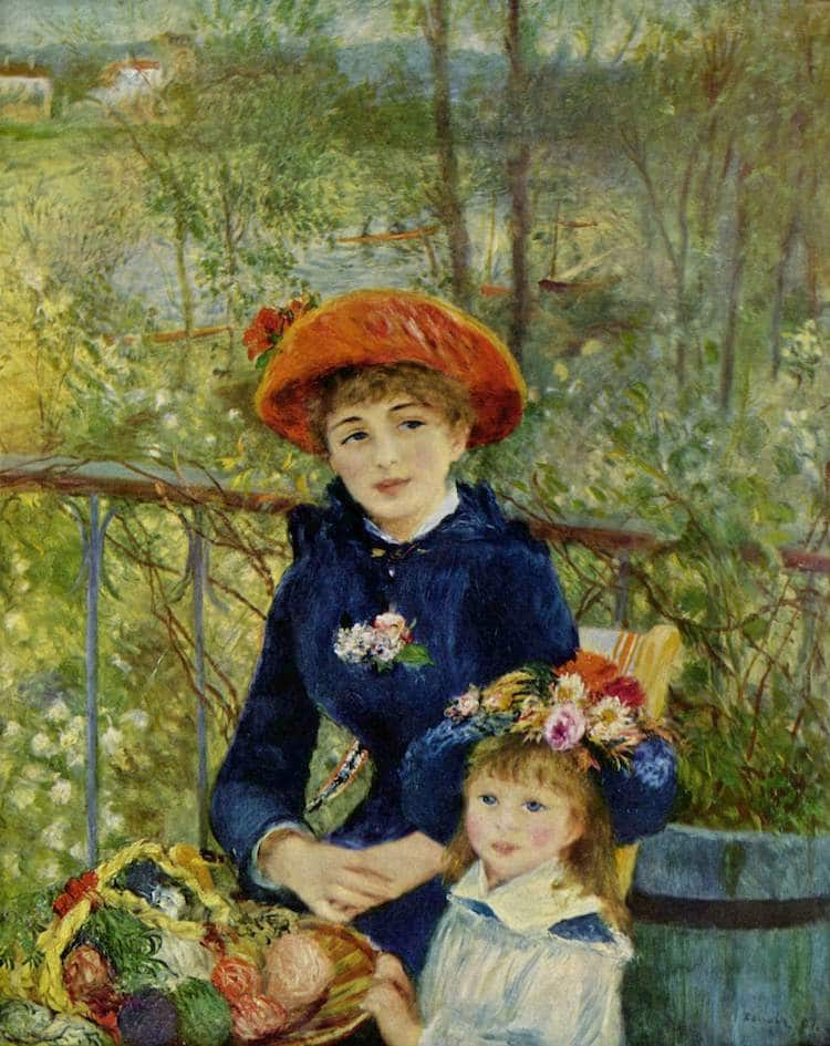 List of Impressionist Artists List Impressionist Painters Who Started the Impressionist Movement