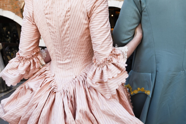 History of Fashion Through Historical Dresses