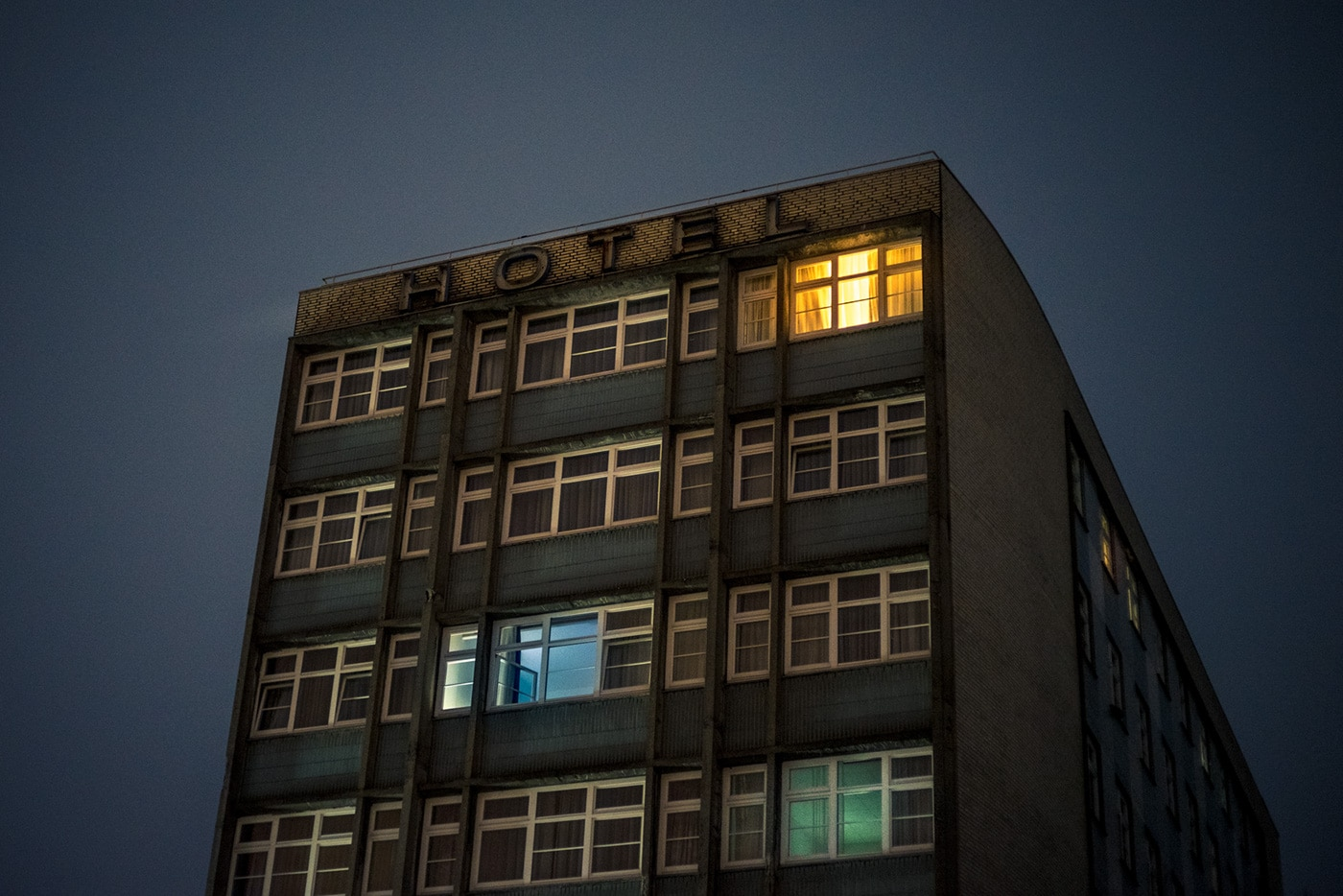 Mark Broyer Hamburg photographs