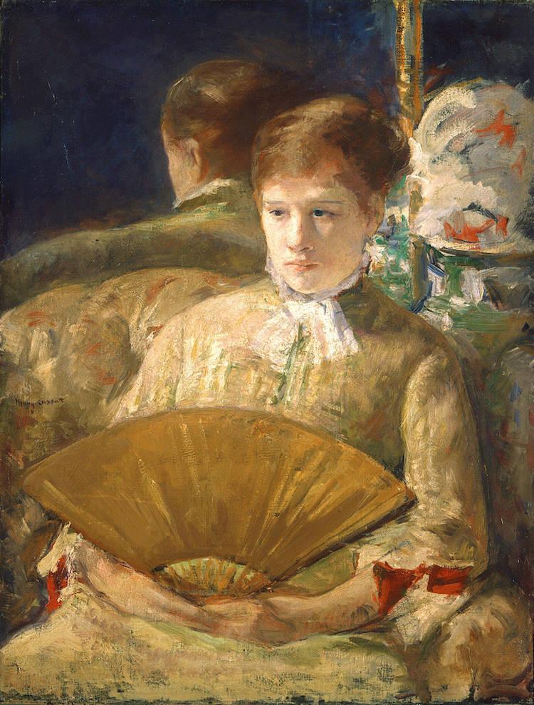Mary Cassatt Biography Mary Cassatt Art Mary Cassatt Paintings Famous Female Painters