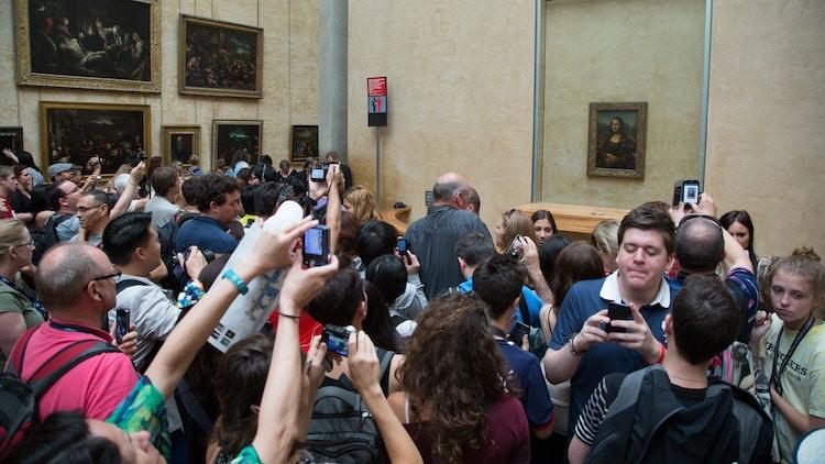 Leonardo da Vinci Mona Lisa Facts Why is the Mona Lisa Famous