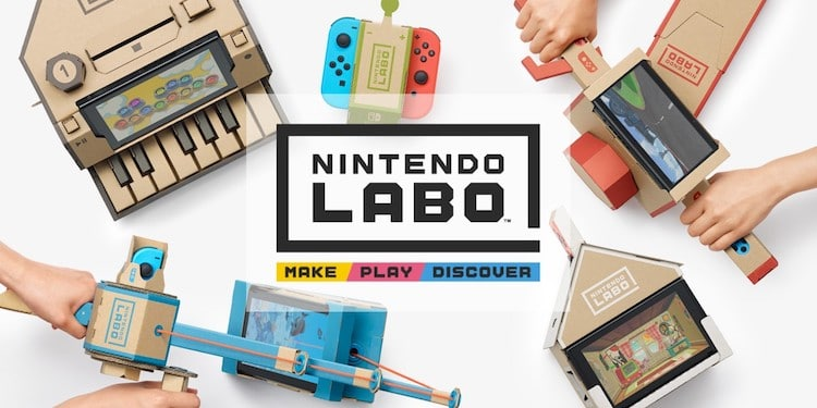 Video Game Cardboard Displays DIY kit